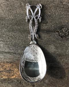 Samische Silberlöffel