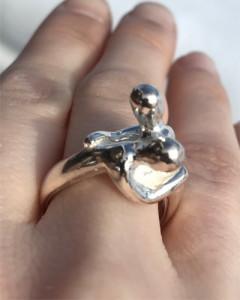 2 figur ring
