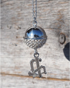 Magische Silberkugel