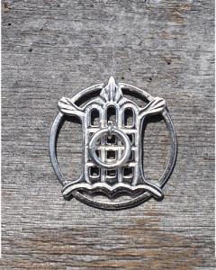 Gotic letter M