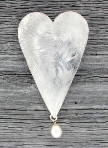 Hjertebrosje SNØ