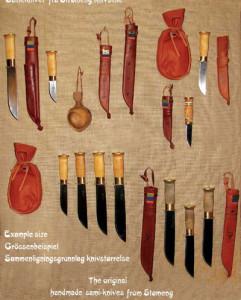 Kniveksempel