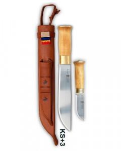 Doubbleknife 8'+3,5'