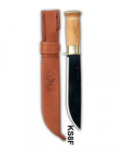 Sami knife 8 ' with fingerprotection