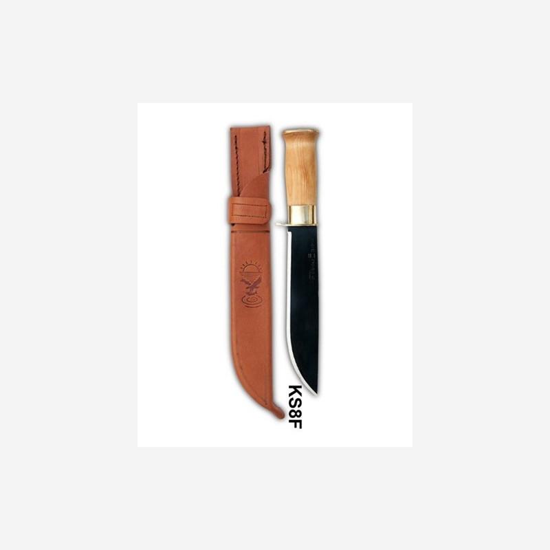 Samenmesser 8 ' mit Fingerschutz