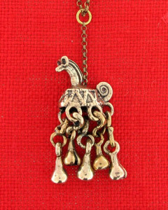 Pendant from viking times
