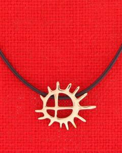 Samisk inspirert sol nr. 135